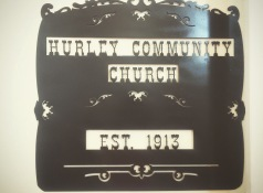 hurley sign