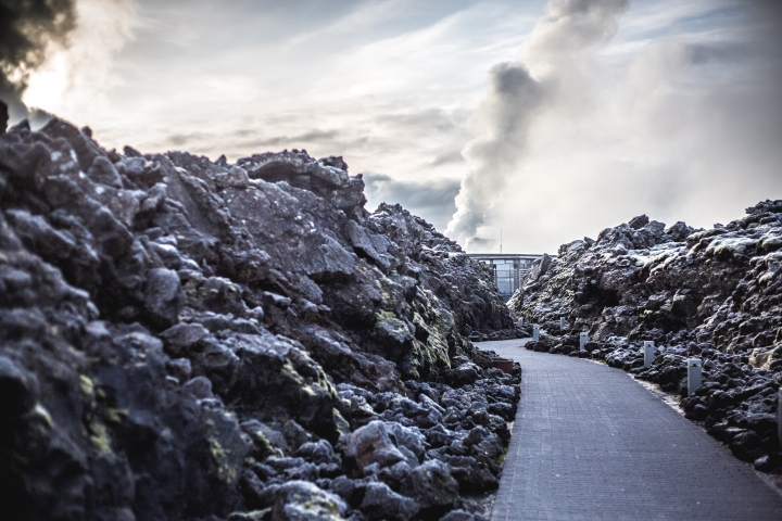 24 Hours in Reykjavik Icleand